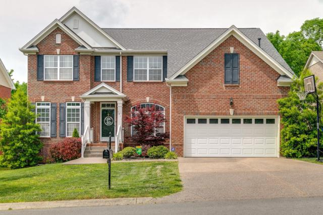 751 Cowan Dr, Nolensville, TN 37135 (MLS #2036802) :: RE/MAX Choice Properties