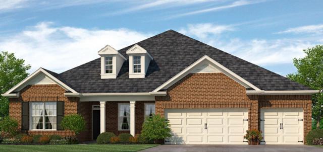 1033 Webbs Retreat Lane #163, Murfreesboro, TN 37128 (MLS #2036821) :: Team Wilson Real Estate Partners