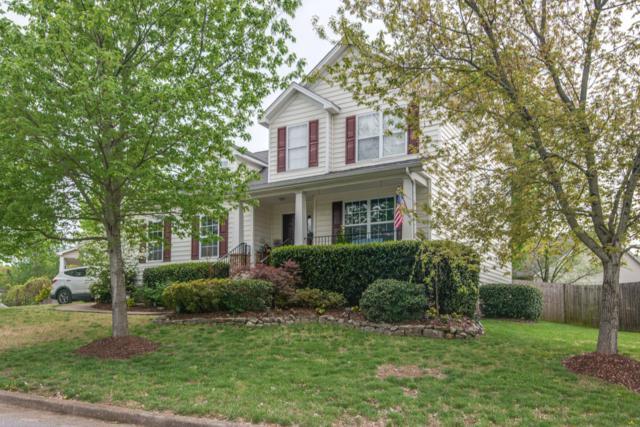 316 Deep Woods Cir, Nashville, TN 37214 (MLS #2036822) :: REMAX Elite
