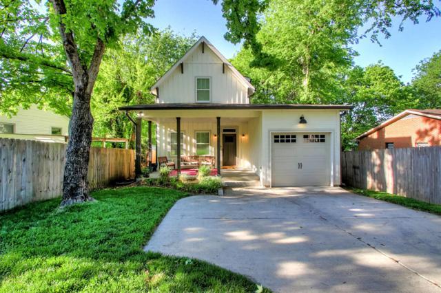 414 Moore Ave, Nashville, TN 37203 (MLS #2036908) :: Hannah Price Team