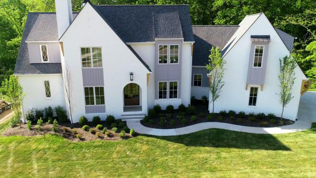 6456 Penrose Dr, Brentwood, TN 37027 (MLS #2036918) :: The Helton Real Estate Group