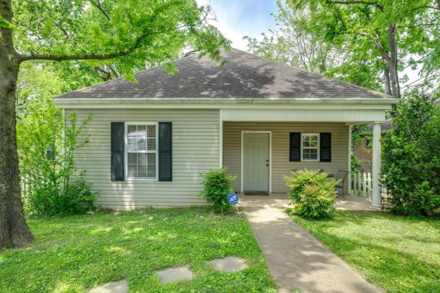 3506 Elkins Ave, Nashville, TN 37209 (MLS #2036959) :: RE/MAX Homes And Estates