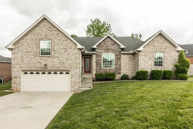 2022 Rebekah Dr, Greenbrier, TN 37073 (MLS #2037041) :: John Jones Real Estate LLC