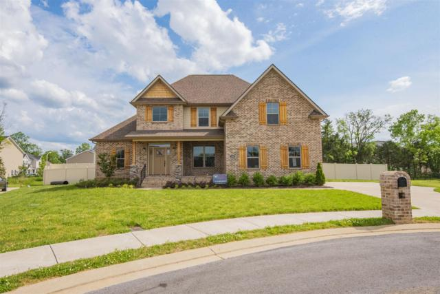 1802 Sawtooth Ct, Murfreesboro, TN 37130 (MLS #2037058) :: John Jones Real Estate LLC