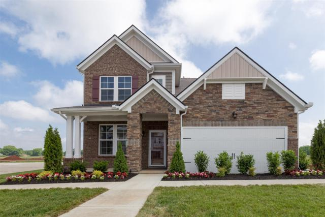 445 Nightcap Lane (Lot 176), Murfreesboro, TN 37128 (MLS #2037158) :: The Milam Group at Fridrich & Clark Realty
