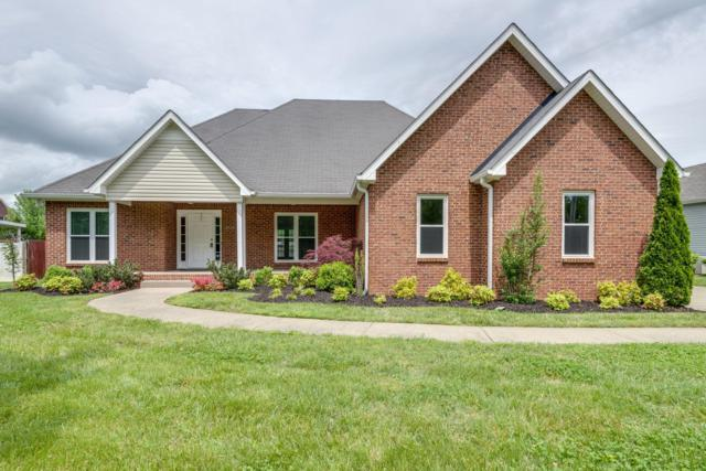 3753 Trough Springs Rd, Adams, TN 37010 (MLS #2037169) :: The Group Campbell powered by Five Doors Network