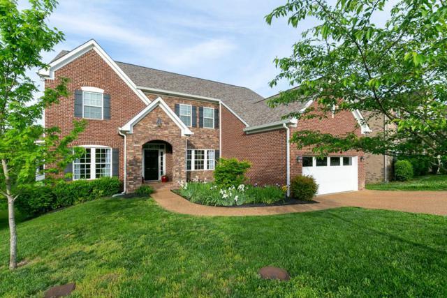269 Cobblestone Lndg, Mount Juliet, TN 37122 (MLS #2037242) :: John Jones Real Estate LLC