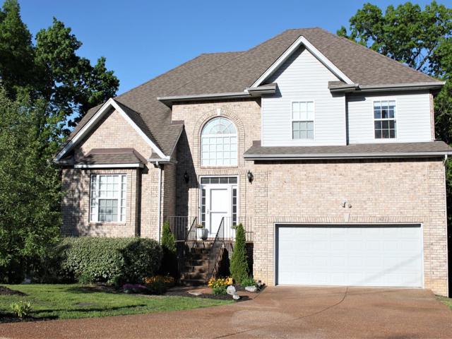 4136 Helena Bay Ct, Hermitage, TN 37076 (MLS #2037294) :: John Jones Real Estate LLC