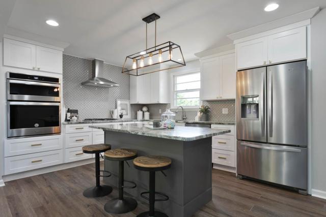 8071 Regency Dr, Nashville, TN 37221 (MLS #2037301) :: The Helton Real Estate Group