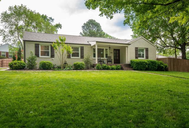2401 Mcginnis Dr, Nashville, TN 37216 (MLS #2037302) :: John Jones Real Estate LLC