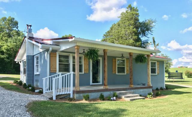 1481 Jefferson Rd, Smithville, TN 37166 (MLS #2037339) :: REMAX Elite