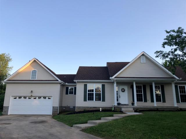 600 Westchester Ct, Clarksville, TN 37043 (MLS #RTC2037364) :: REMAX Elite