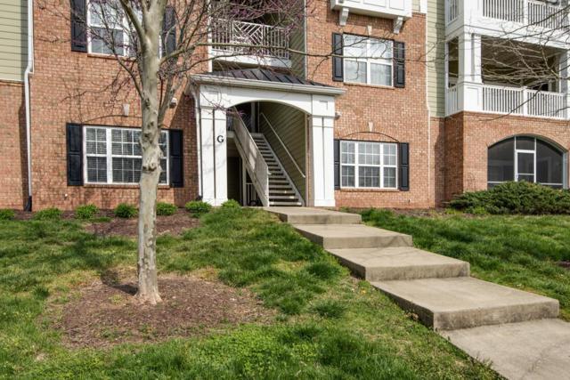 8431 Callabee Way Unit 1, Antioch, TN 37013 (MLS #2037380) :: John Jones Real Estate LLC
