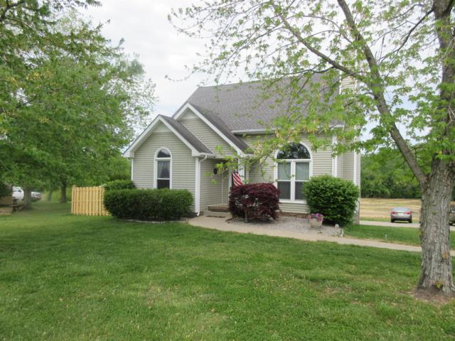 728 W Creek Dr, Clarksville, TN 37040 (MLS #RTC2037407) :: Clarksville Real Estate Inc