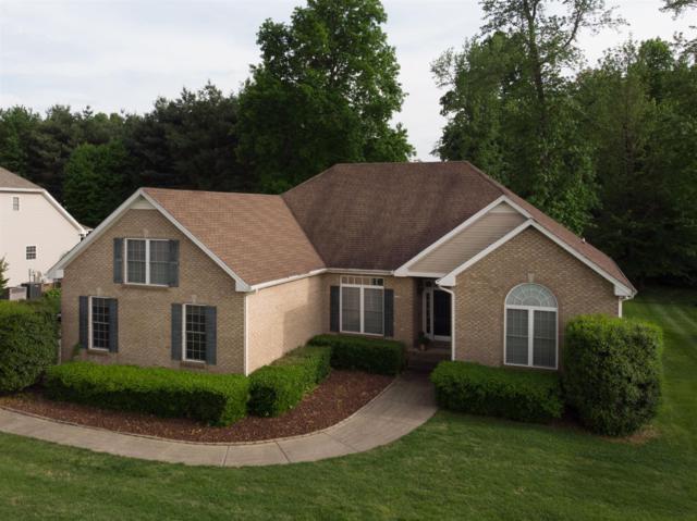 3214 Quincy Ln, Clarksville, TN 37043 (MLS #2037538) :: John Jones Real Estate LLC