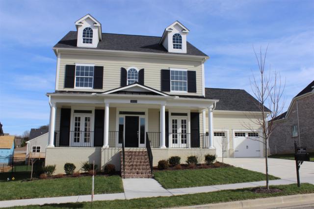 5013 Farmhouse Drive 98, Franklin, TN 37067 (MLS #RTC2037585) :: RE/MAX Choice Properties