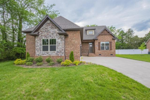 2205 Lionheart Dr, Murfreesboro, TN 37130 (MLS #2037624) :: John Jones Real Estate LLC