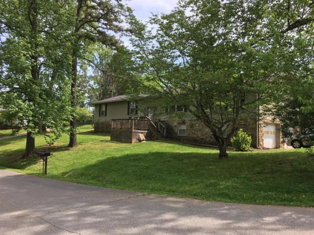 105 Castleman Dr, Waynesboro, TN 38485 (MLS #2037632) :: Clarksville Real Estate Inc