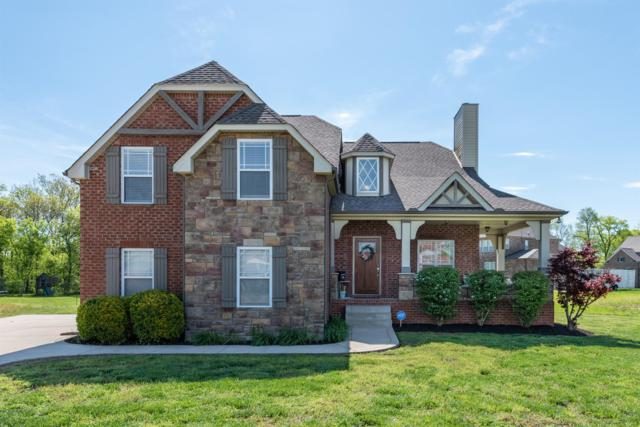 250 Twelve Oaks Ct, Lebanon, TN 37087 (MLS #2037653) :: The Kelton Group