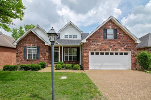 1429 Stoner Rdg, Hermitage, TN 37076 (MLS #2037720) :: John Jones Real Estate LLC