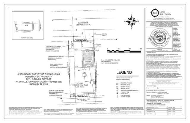5213 Illinois Ave, Nashville, TN 37209 (MLS #2037727) :: The Helton Real Estate Group