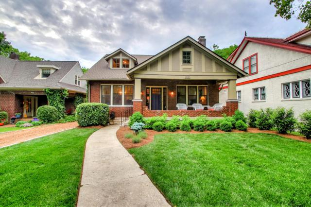 3520 Richardson Ave, Nashville, TN 37205 (MLS #2037745) :: Fridrich & Clark Realty, LLC