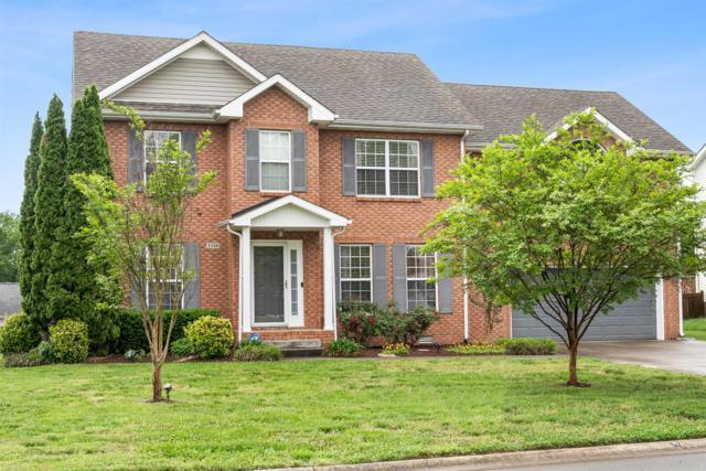 3320 Sunny Slope Dr, Clarksville, TN 37043 (MLS #RTC2037757) :: John Jones Real Estate LLC