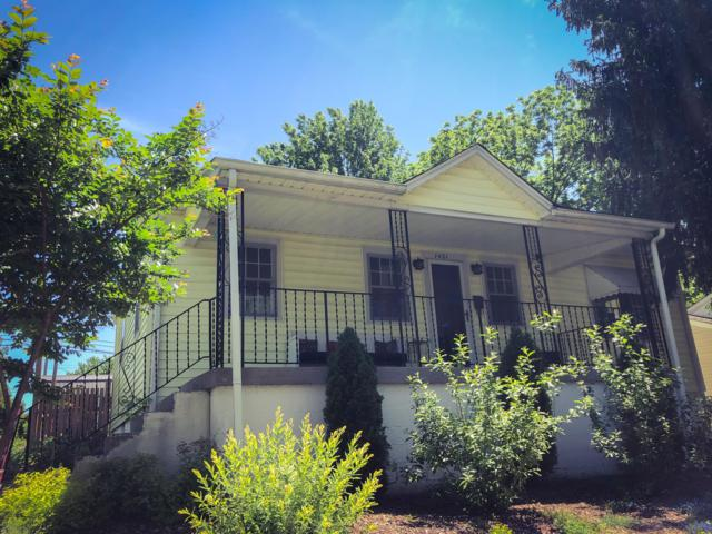 1401 Debow St, Old Hickory, TN 37138 (MLS #RTC2037803) :: John Jones Real Estate LLC