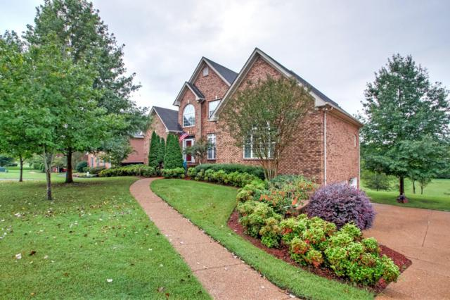 114 N Maple Ridge Ln N, Goodlettsville, TN 37072 (MLS #RTC2037905) :: RE/MAX Choice Properties