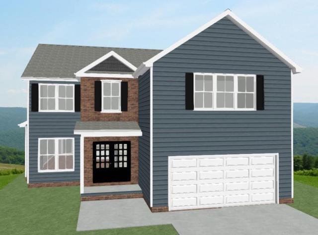 326 Summerfield, Clarksville, TN 37040 (MLS #2037910) :: The Kelton Group