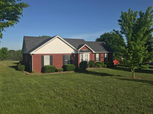 3742 Calista Rd, Cross Plains, TN 37049 (MLS #RTC2037921) :: John Jones Real Estate LLC
