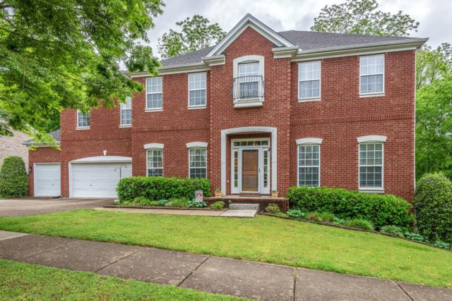 7393 Riverfront Dr, Nashville, TN 37221 (MLS #RTC2037934) :: REMAX Elite