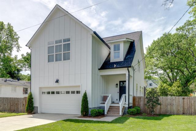 3709 Ackerman Ct, Nashville, TN 37204 (MLS #2037942) :: RE/MAX Choice Properties