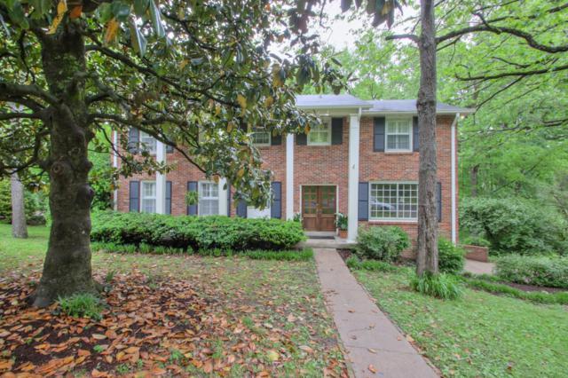 840 Highland Crest Dr, Nashville, TN 37205 (MLS #2037954) :: John Jones Real Estate LLC