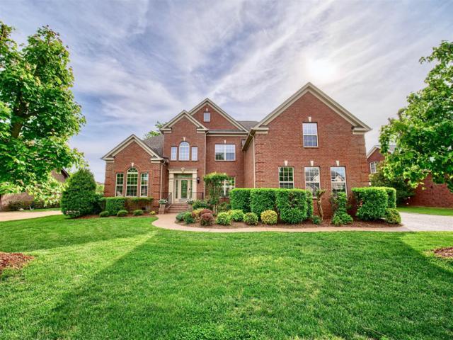 1190 Chloe Dr, Gallatin, TN 37066 (MLS #2037982) :: John Jones Real Estate LLC