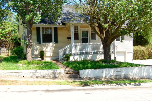 1305 Overton St, Old Hickory, TN 37138 (MLS #RTC2037997) :: John Jones Real Estate LLC