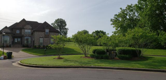 809 Cleveland Hall Ct, Old Hickory, TN 37138 (MLS #2037998) :: The Kelton Group