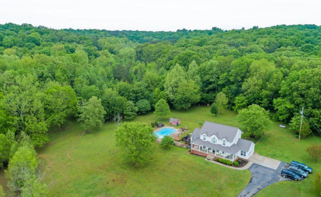 4077 Sawmill Rd, Woodlawn, TN 37191 (MLS #RTC2038001) :: John Jones Real Estate LLC