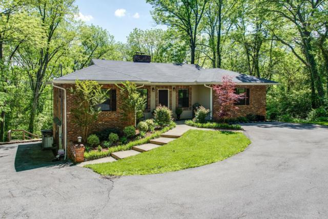 4608 Benton Smith Rd, Nashville, TN 37215 (MLS #2038019) :: John Jones Real Estate LLC