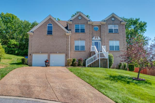 1504 Whetstone Ct, Nashville, TN 37209 (MLS #2038020) :: REMAX Elite