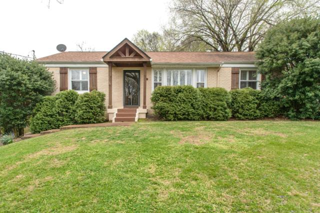515 Hogan Rd, Nashville, TN 37220 (MLS #2038058) :: Berkshire Hathaway HomeServices Woodmont Realty