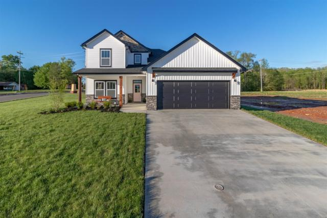 87 Reserve At Sango Mills, Clarksville, TN 37043 (MLS #2038077) :: Hannah Price Team