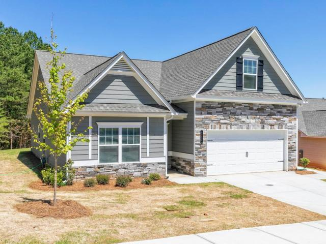 107 Daughters Court Lot 14, Shelbyville, TN 37160 (MLS #2038112) :: The Helton Real Estate Group