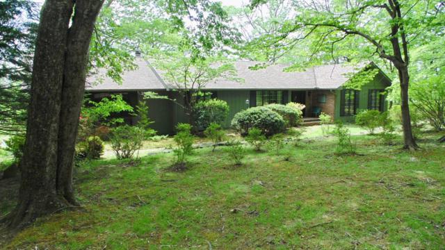 170 Laurel Point Ln, Sewanee, TN 37375 (MLS #RTC2038117) :: John Jones Real Estate LLC