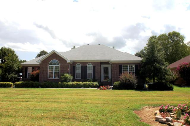 145 Regalwood Dr, Manchester, TN 37355 (MLS #RTC2038140) :: Nashville on the Move