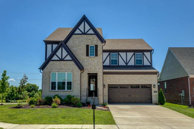 2001 Oliver Dr, Mount Juliet, TN 37122 (MLS #2038162) :: Nashville on the Move