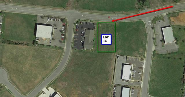 0 W Rutherford Blvd., Murfreesboro, TN 37130 (MLS #2038172) :: Village Real Estate