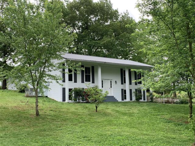 109 Beasley Rd, Lawrenceburg, TN 38464 (MLS #RTC2038183) :: FYKES Realty Group