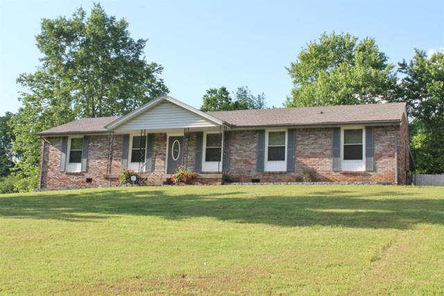 231 Slayden Cir, Clarksville, TN 37040 (MLS #2038186) :: The Kelton Group