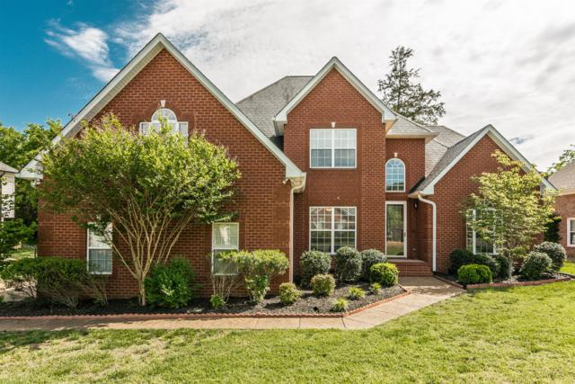 222 Spy Glass Way, Hendersonville, TN 37075 (MLS #2038190) :: FYKES Realty Group